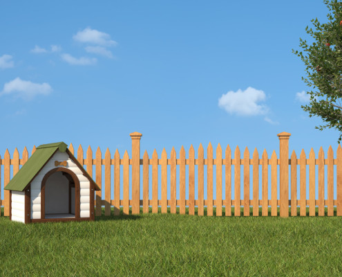 fence installation companies